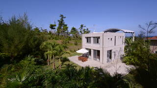 Villa SkyChateau ONNA