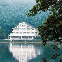 【はるな湖の隠れ家】オーベルジュ・セゾンドはるな 写真