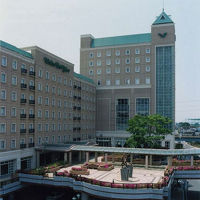 ウィシュトンホテル ユーカリ 写真