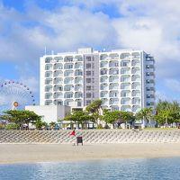 北谷ビーチサイドコンドミニアムホテル モンパ 写真