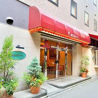 御堂筋ホテル 写真