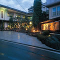 かみのやま温泉 材木栄屋旅館 写真