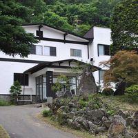 菱野温泉 上の湯 薬師館 写真