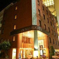 長野プラザホテル 写真