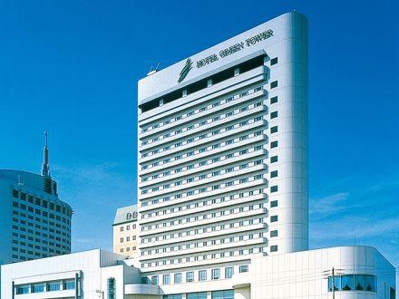 ホテルグリーンタワー幕張 写真