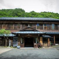 大沢温泉 湯治屋