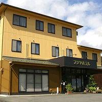 フジヤホテル 写真