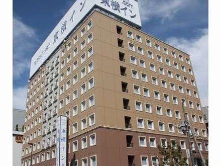 東横イン京王線橋本駅北口 写真