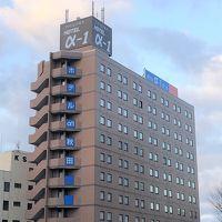 ホテルアルファーワン秋田 写真