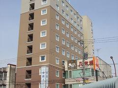 足利のホテル