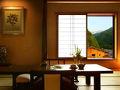 山野草の宿 二人静 写真