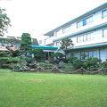 美人の湯 寒河江温泉 ホテルシンフォニー本館 写真