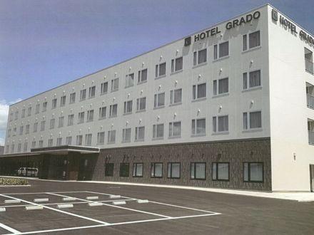 ホテルグラード新地 写真