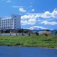 ホテルシンフォニーアネックス 写真
