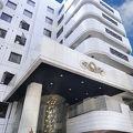 ホテルグリーンパシフィック 写真