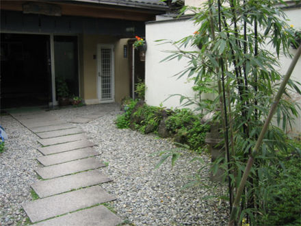 飯坂温泉 旅館 千歳 写真