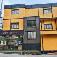 会津東山温泉 ホテル伏見荘 写真