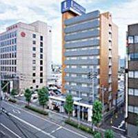 ホテル アムゼ新山口 写真