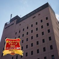 ホテルサンルート宇都宮 写真