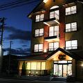 トモエ屋旅館 写真
