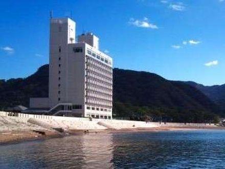 西伊豆松崎伊東園ホテル 写真