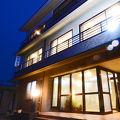 三国温泉 ばんこ旅館 写真