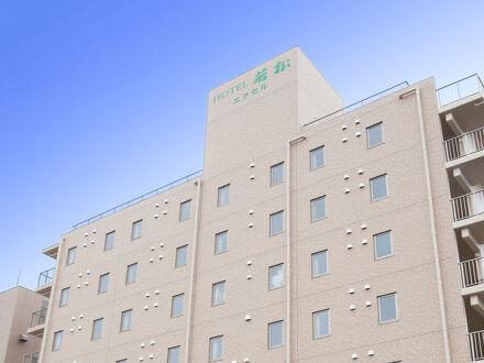 ホテル若松 エクセル 写真