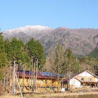 九州中央山地国定公園 市房山キャンプ場 写真