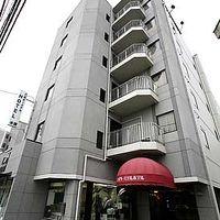 八尾ターミナルホテル南館 写真