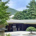 箱根 翠松園 写真
