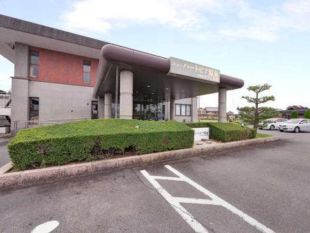 ニューハートピア温泉 天然温泉 ホテル長島 写真