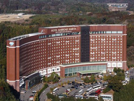 マロウドインターナショナルホテル成田 写真