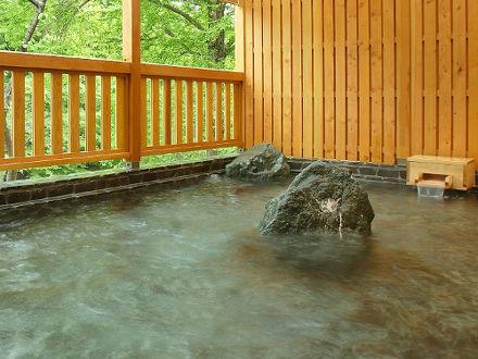 和銅鉱泉 薬師の湯 ゆの宿 和どう 写真