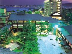 指宿のホテル