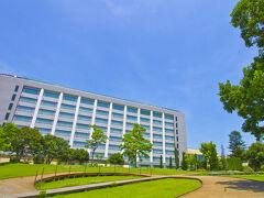 掛川のホテル