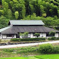京都府和知青少年山の家 写真