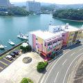 マリーナホテル 海空 写真