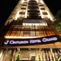 センチュリオンホテルグランド赤坂 写真