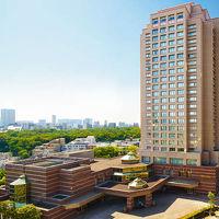 ウェスティンホテル東京 写真
