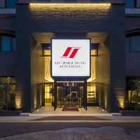 リバーサイドホテル熊本 写真