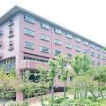 伊東園ホテル 箱根湯本 写真