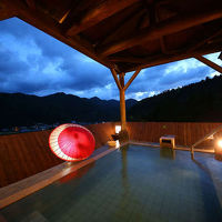 鳴子温泉 四季の宿 ますや 写真