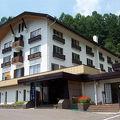 野沢温泉 野沢グランドホテル 写真