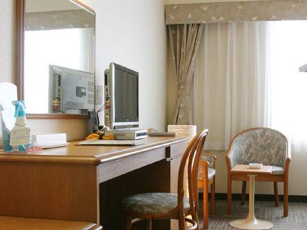 鳥取シティホテル 写真
