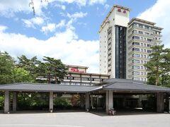 草津温泉のホテル