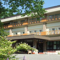 奥日光湯元温泉 奥日光高原ホテル 写真
