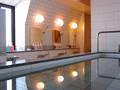 松本駅から一番近い大浴場のある ホテルニューステーション 写真