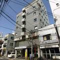長崎オリオンホテル 写真