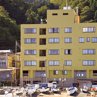下風呂観光ホテル三浦屋 写真