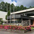 売木村自然休養村管理センターささゆり荘 写真